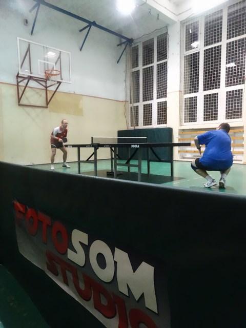 Jaszper Miki mai is biztosan hozta Bartha Tibor elleni mérkőzését is.